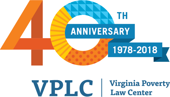 40th year anniversary logo