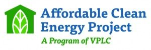 virginia clean energy project logo