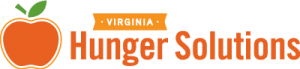virginia hunger solutions logo